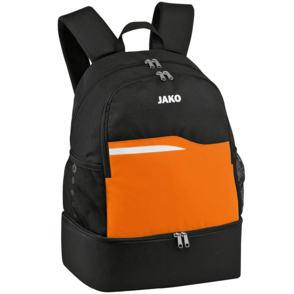 Rucksack Competition 2.0