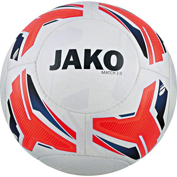 Spielball Match 2.0 FIFA QUALITY PRO
