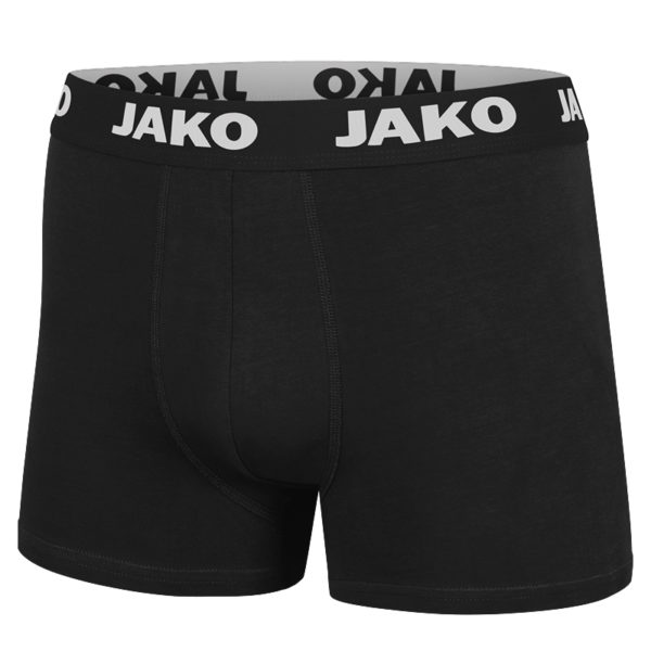 Boxershort Basic 2er Pack