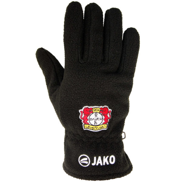 Bayer 04 Leverkusen Fleecehandschuhe