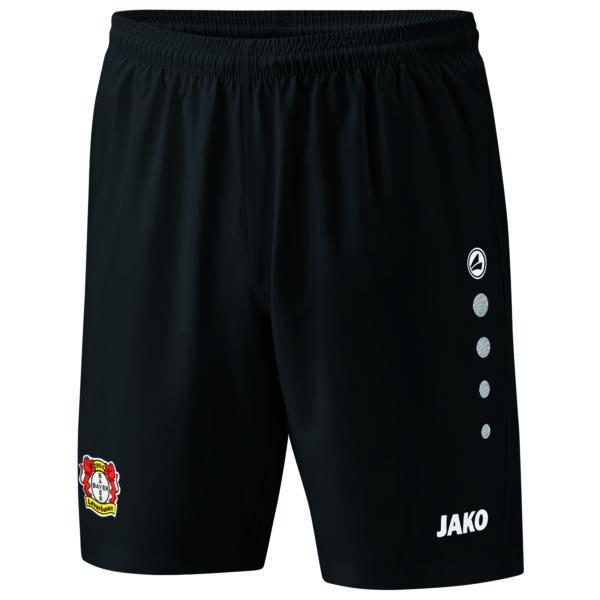 Bayer 04 Leverkusen Short Home