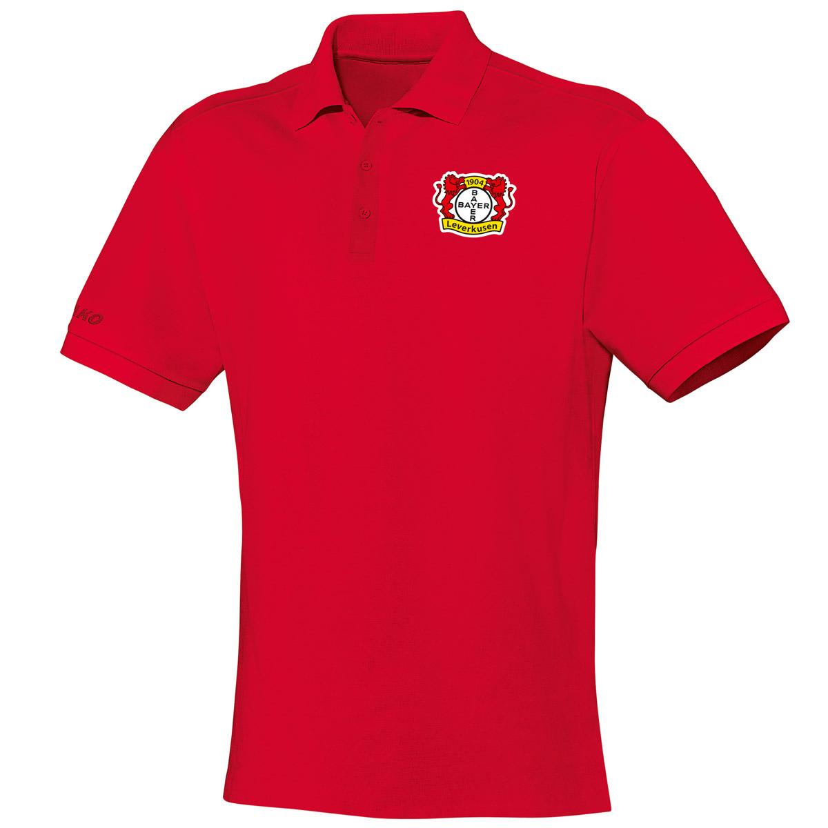 Bayer 04 Leverkusen Polo Team