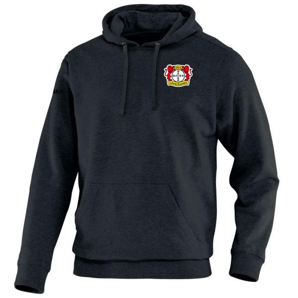 Bayer 04 Leverkusen Kapuzensweat Team