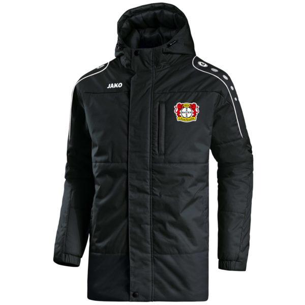 Bayer 04 Leverkusen Coachjacke Active