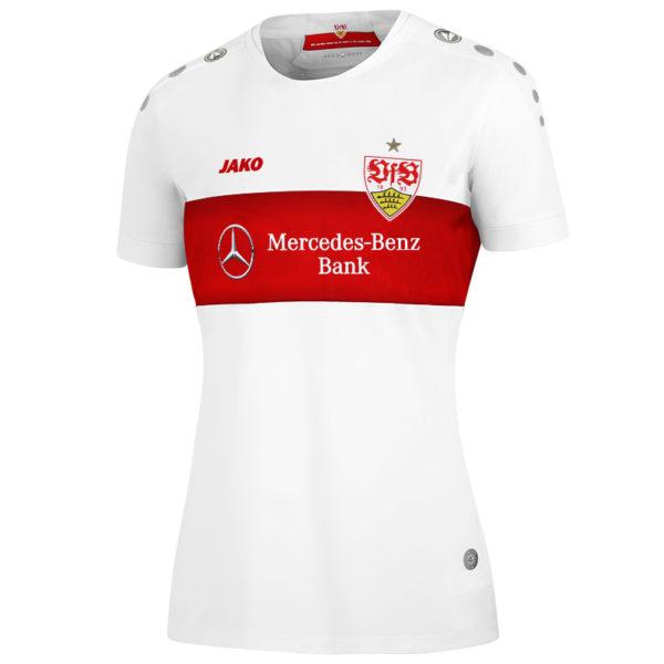 VfB Trikot Home Damen