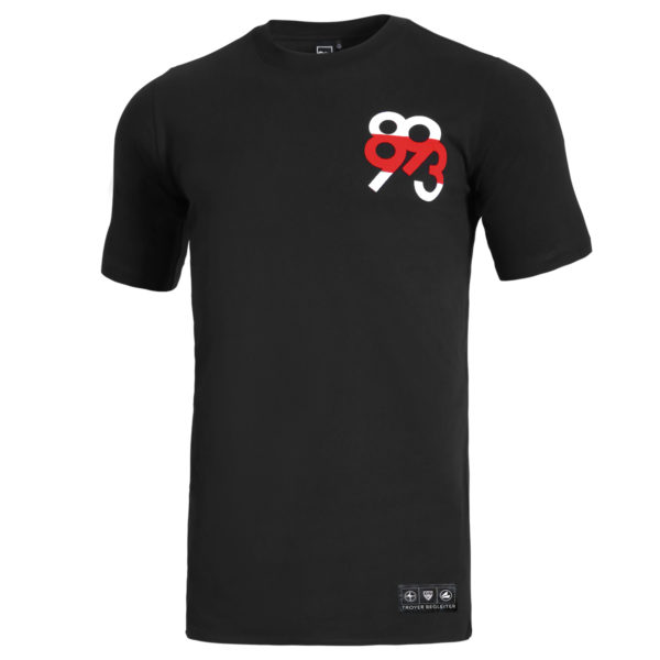 VfB T-shirt 8993 mit Logo klein