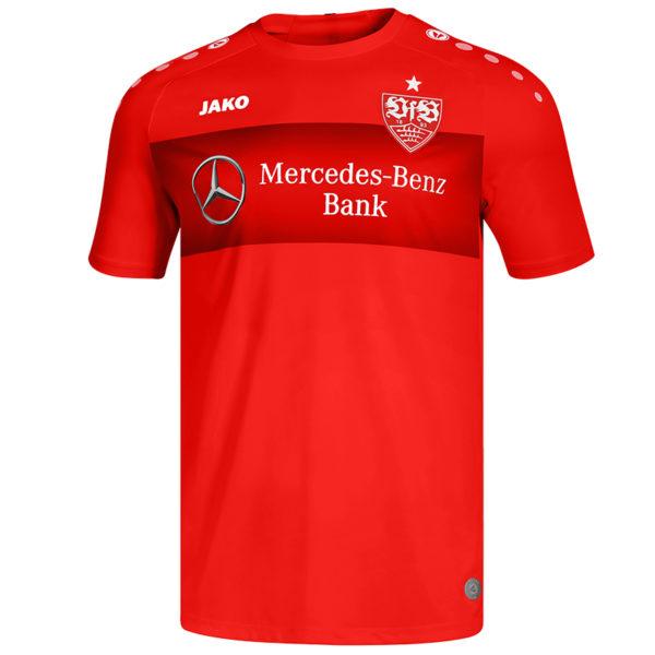 VfB Teamline T-Shirt